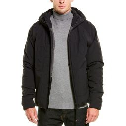 Moncler Grenoble Krimmler Padded Jacket