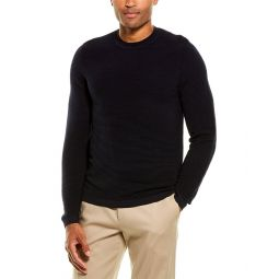 Theory Grego Wool-Blend Sweater