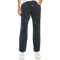 Levis 541 Bamboo Camo Athletic Taper
