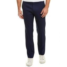 Theory Mayer Tailored Shark Wool Trouser