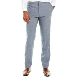Theory Wool-Blend Pant