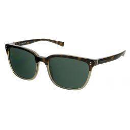 Burberry Top Havana on Crystal Square 0BE4255 36605U Sunglasses