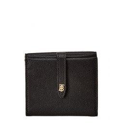 Burberry Luna Leather Wallet