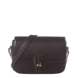 Celine Medium Tassels Leather Shoulder Bag