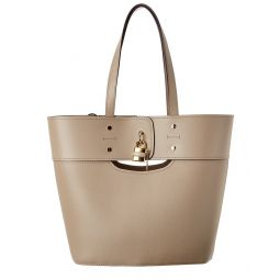 Chloe Aby Medium Leather Tote