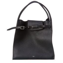 Celine Medium Big Bag Leather Tote