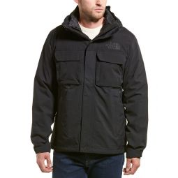 The North Face Hauser Triclimate Jacket