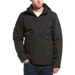 The North Face Cross Boroughs Triclimate Jacket