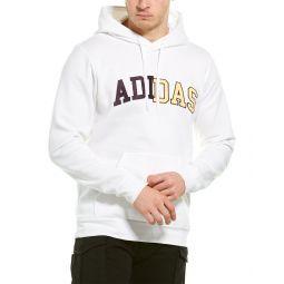 Adidas Collegiate Clash Hoodie