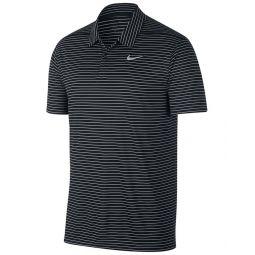 Nike Dry Essential Stripe Polo Shirt