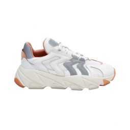 Ash Extreme Leather Sneaker