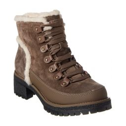 Tory Burch Cooper Shearling Boot