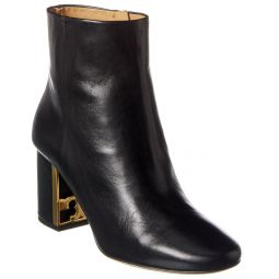 Tory Burch Gigi Leather Bootie