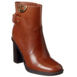 Tory Burch Sidney Leather Bootie