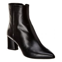Theory Amria Leather Boot