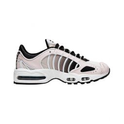 Nike Air Max Tailwind Iv Leather-Trim Sneaker