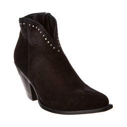 Celine Berlin Suede Boot