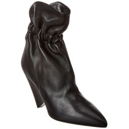 Isabel Marant Lileas Leather Bootie