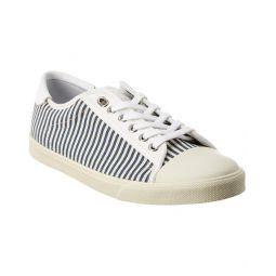 Celine Blank Low Lace-Up Sneaker