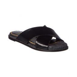 Lanvin Leather Sandal