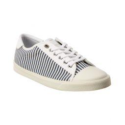 Celine Canvas Sneaker