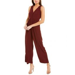 Madewell Ruffled Jumpsuit