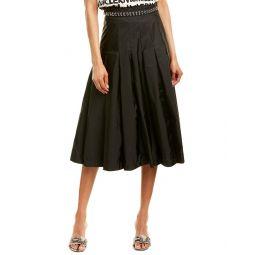Moncler A-Line Skirt