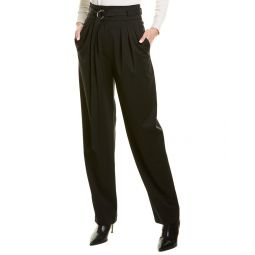 Iro Grand Wool-Blend Pant