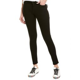 Levis Curvy Black Saturation Skinny Leg