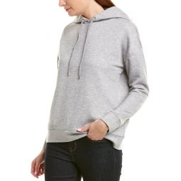Theory Dropped-Shoulder Hoodie
