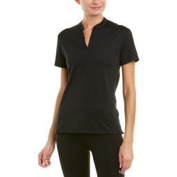 Nike Open Placket Polo Shirt