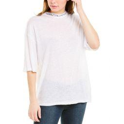 Iro Selfless Linen T-Shirt
