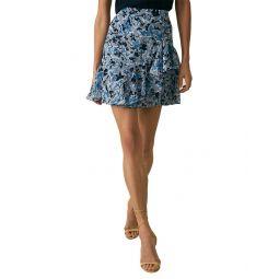Reiss Lyon Mini Skirt