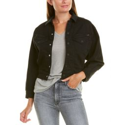 Mother Denim The Fly Away Jacket