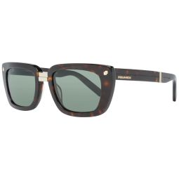 Dsquared2 Sunglasses DQ0332 52N 53 Unisex Brown