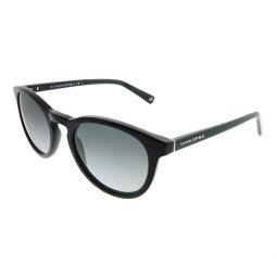 BP Johnny 807 9O Unisex Round Sunglasses