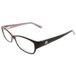 BP Buffy 1K2 53mm Unisex Rectangle Eyeglasses