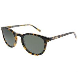 BP Johnny LC0 L2 Unisex Round Sunglasses