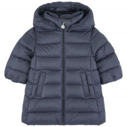 Majeure winter jacket with feather and down padding