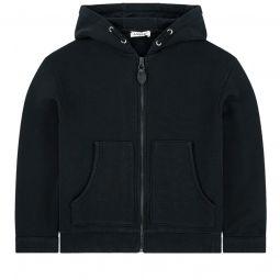 Full zip hoodie