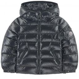 Bady winter jacket with feather and down padding