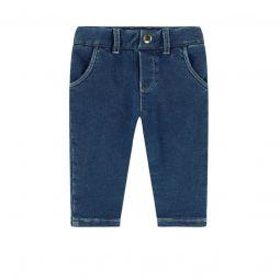 Regular fit jogg jeans
