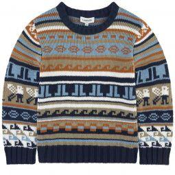 Mini Me sweater