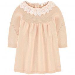 Mini Me sweater dress