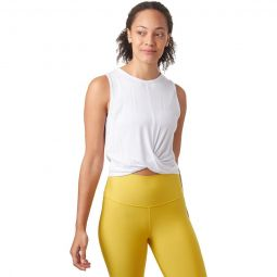 Cover Tank Top - Womens