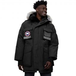 Snow Mantra Jacket - Mens
