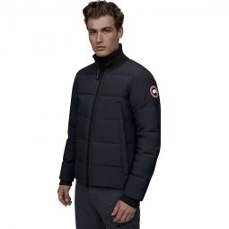 Woolford Down Jacket - Mens