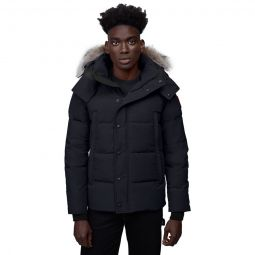 Wyndham Down Parka - Mens