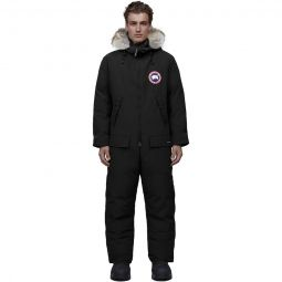 Arctic Rigger Insulated Coverall - Mens