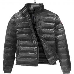 Lodge Down Jacket - Mens
